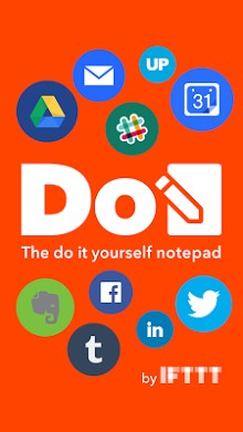 Do Note by IFTTT-1