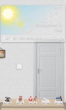 Dreamhouse Next Launcher Theme-1