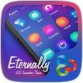 Eternally GO Launcher Theme-apk