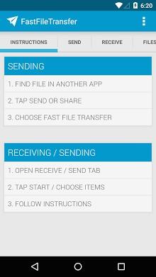 Fast File Transfer-1