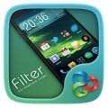 Filter GO Launcher Theme