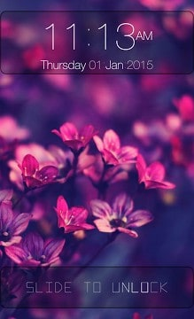 Keypad Lock Screen-2