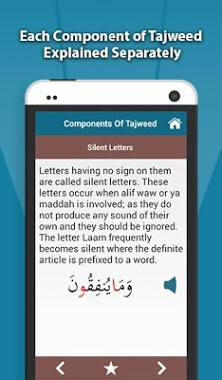 Tajweed Quran Tarteel Rules-1