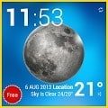 Weather Animated Widgets Free
