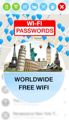 WiFi Map Pro - Passwords-1