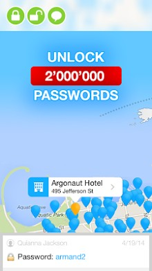 WiFi Map Pro - Passwords-2