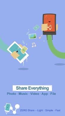 ZERO Share - Free file share-2