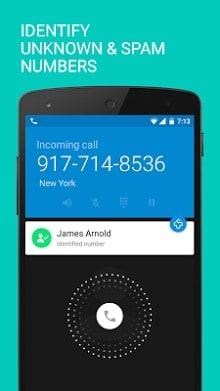 Caller ID +-2