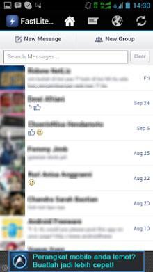 FastLite For Facebook-1