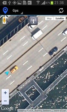 GPS Maps FullFunction-1