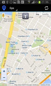 GPS Maps FullFunction-2