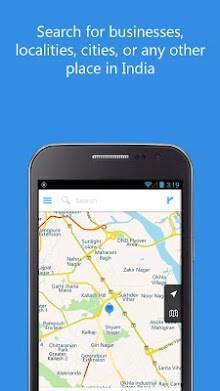 MapmyIndia - Maps & Directions-1