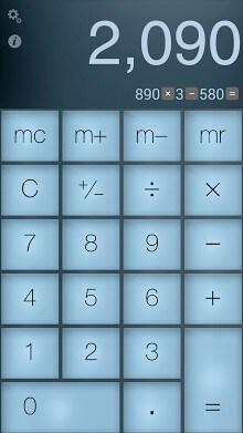 Calculator Pro-2