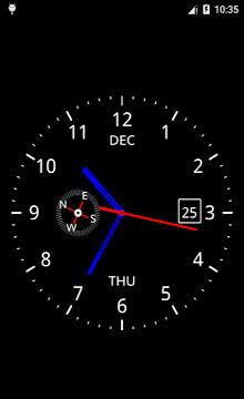 Clock-Live-Wallpaper-2