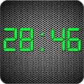 Electronic Digital Clock
