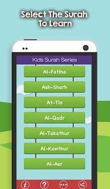 Kids Surah Series-1
