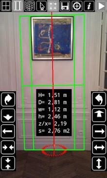 Measure & Align - 3D Plumb-bob-1