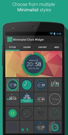 Minimalist-Clock-Widget-1