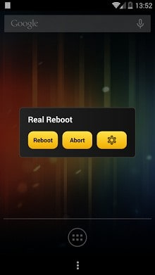 Real Reboot APK Download for Android