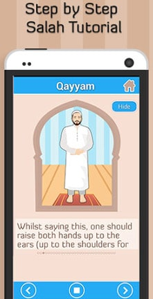 Step-By-Step-Salah-app-2