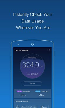 CM Data Manager - Data Usage-1