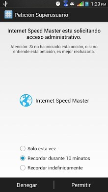 Internet Speed Master-2