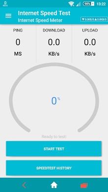 Internet Speed Meter-1