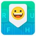 دانلود کیبورد Kika Emoji 3.9.1 برای اندروید