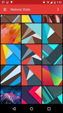 Material Wallpapers (Cloud)-1