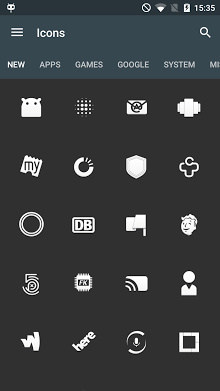 Min - Icon Pack-2
