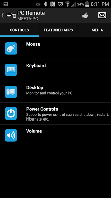PC Remote (Beta)-1