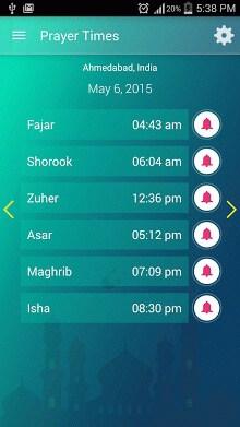Ramadan 2015 App-1