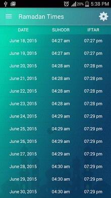 Ramadan 2015 App-2