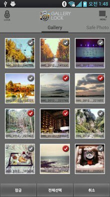 Safe Gallery Free (Media Lock)-2