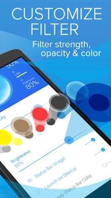 Blue Light Filter for Eye Care-2
