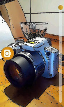 Cartoon Camera HD-2