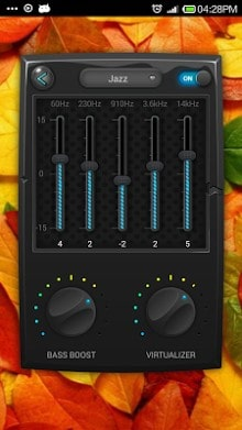 Equalizer & Bass Booster-2