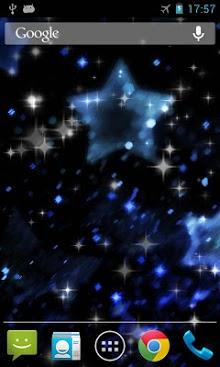 Glitter Live Wallpaper-1