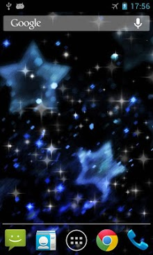 Glitter Live Wallpaper-2