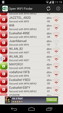 Open WiFi Finder-1