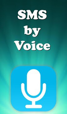 SMS by Voice-1
