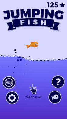 Jumping Fish-1