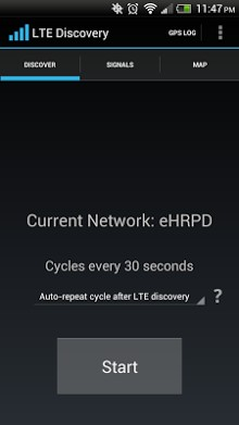 LTE Discovery-2