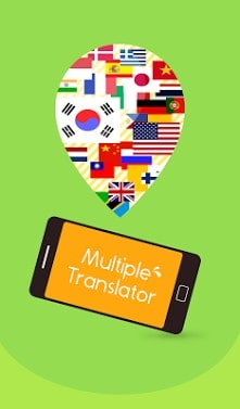 Multiple Translator Talk-1