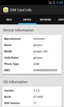 SIM Card Info-1
