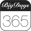 Big Days Lite – Events Countdown