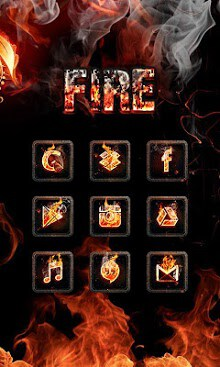 Fire - Solo Theme-1