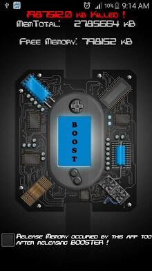 1 GB RAM Booster-1