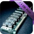 1 GB RAM Booster
