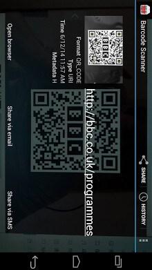Barcode & QRCode Scanner-2